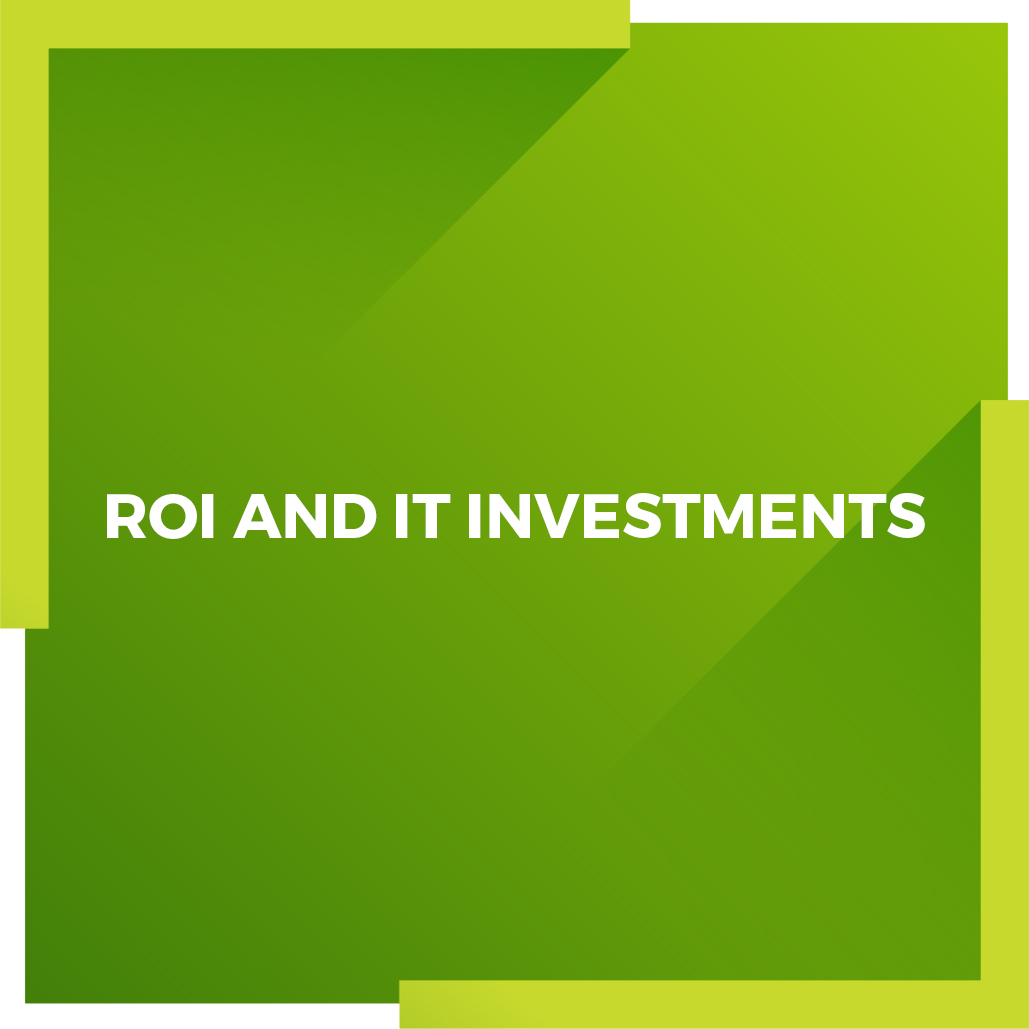ROI-AND-IT-INVESTMENTS